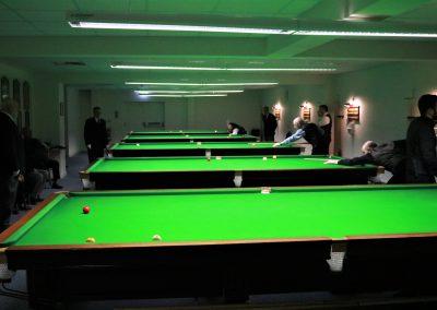 3 International Snooker 2019