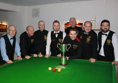 6 International Snooker photo