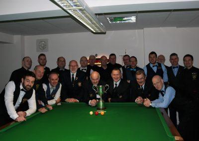 7 International Snooker photo