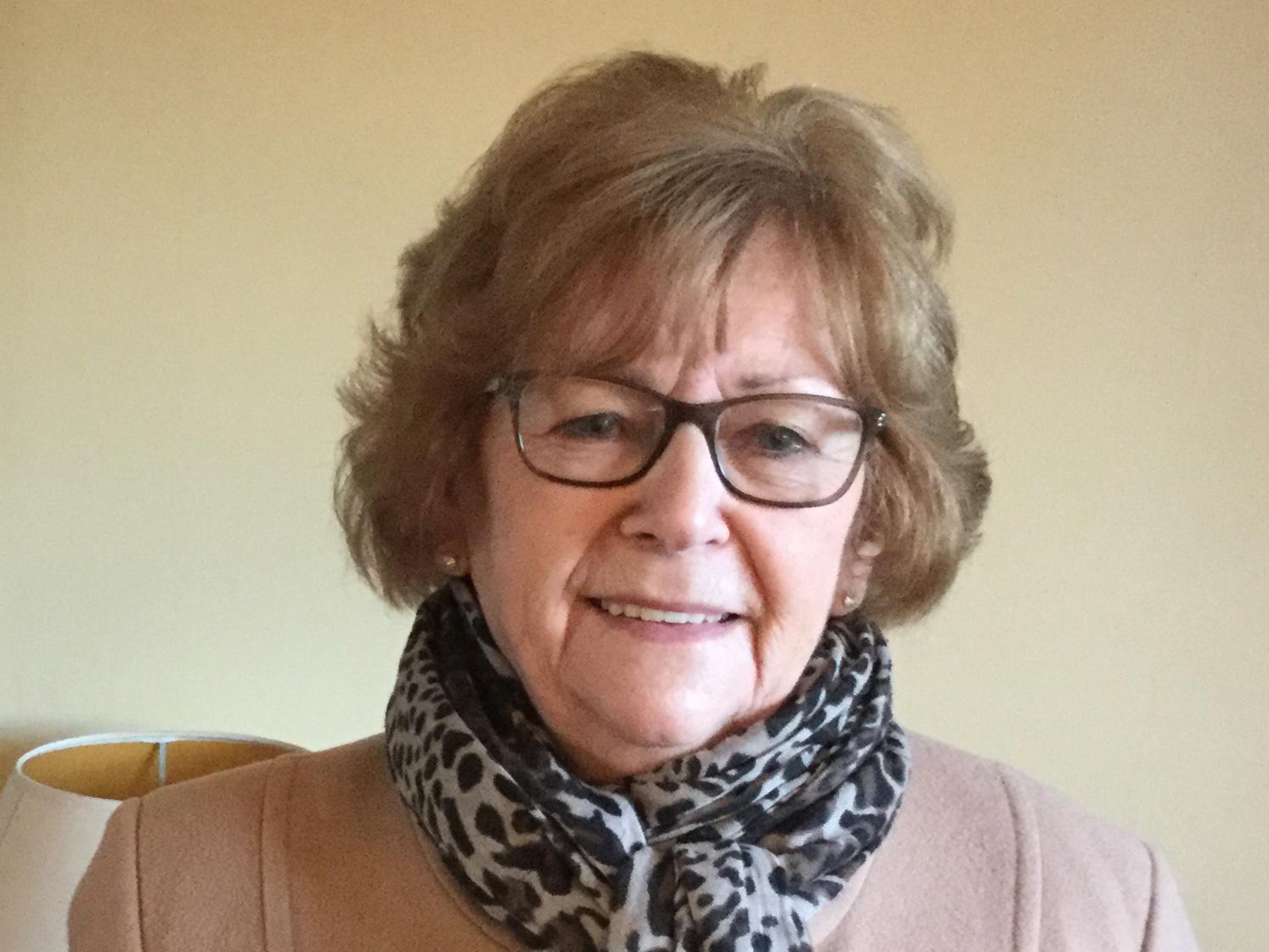 Sheila Andrew