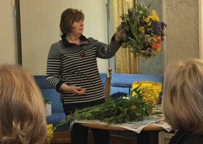 Mandy the Florist