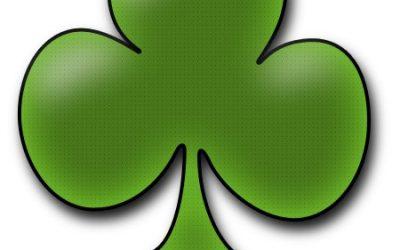 St Patrick's Day Celebration March 16th 2019