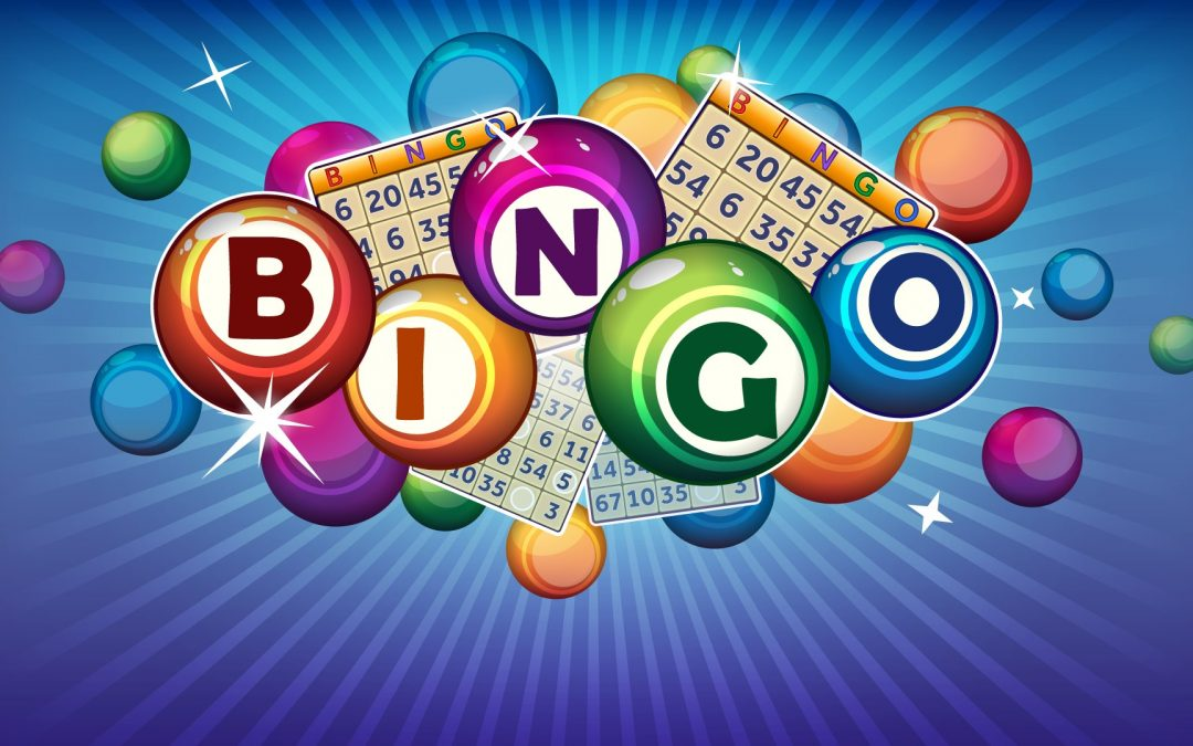 Bingo Evening – August 8th 2020