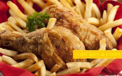 Retro Food – 25th July 2020